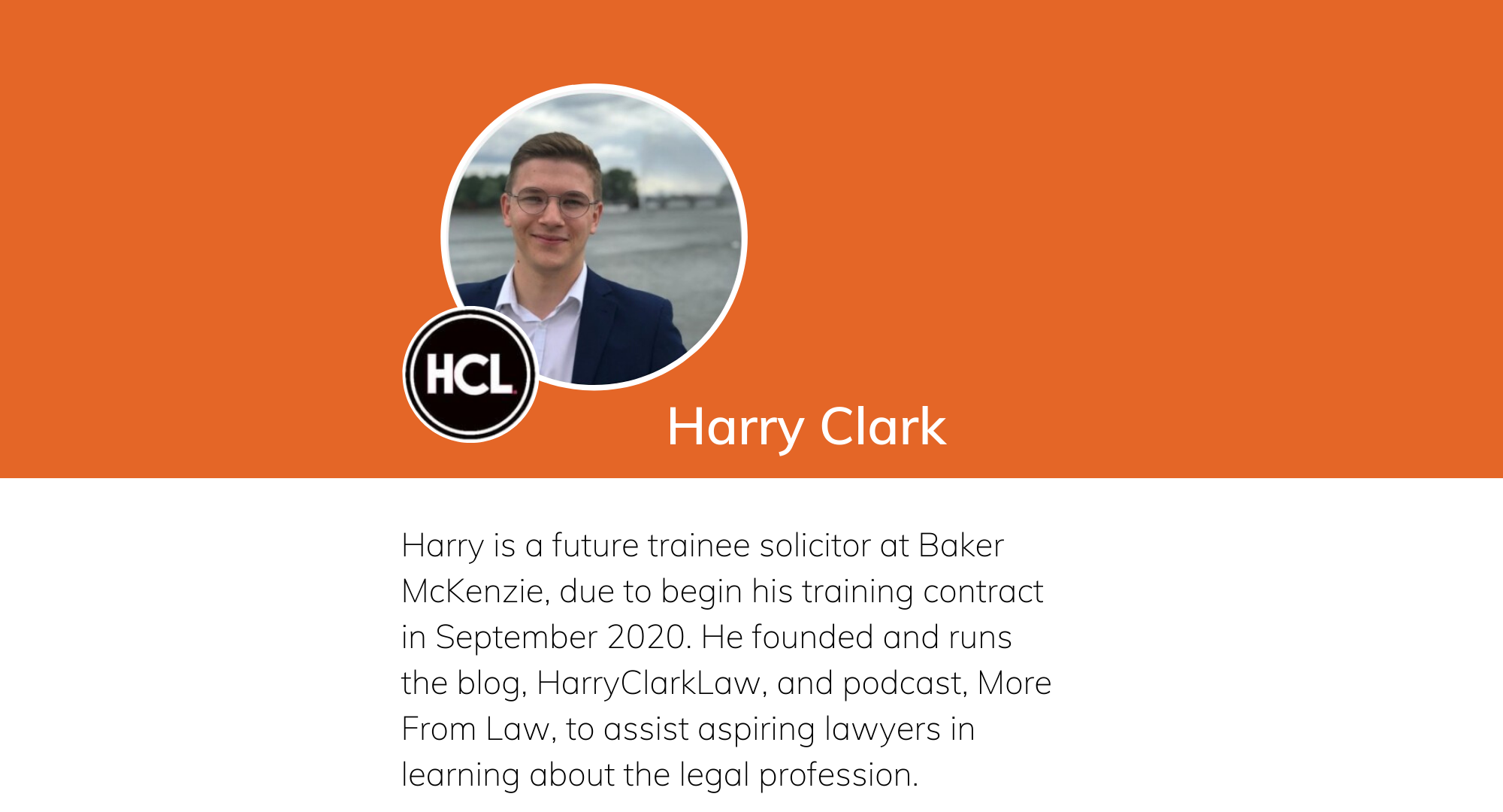 Demystifying the adoption of LegalTech with Harry Clark