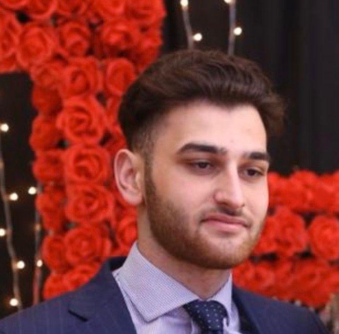 Ahmad Akbar
