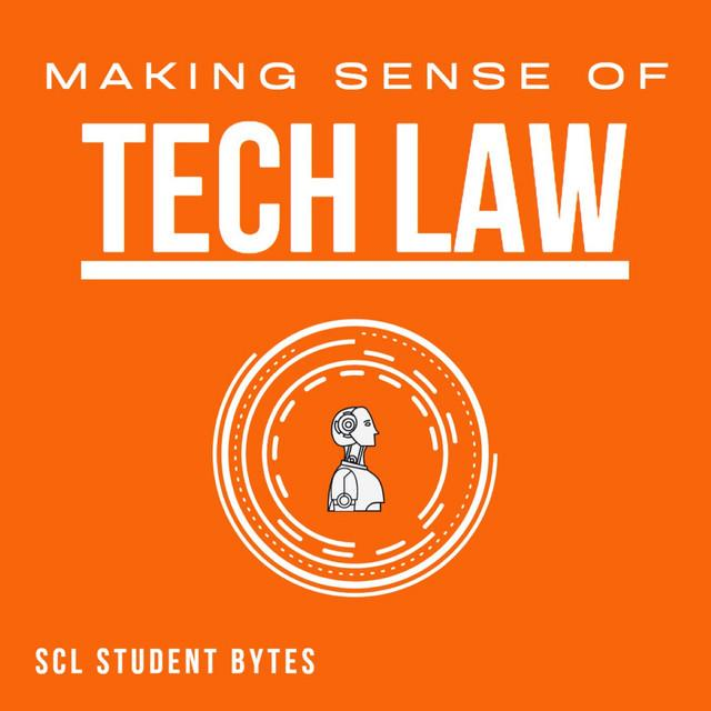 Making Sense of Tech Law Episode 5: Crimes Against Humanity: The impact of digital evidence